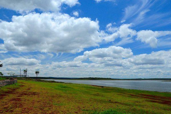 Lago Uruguay