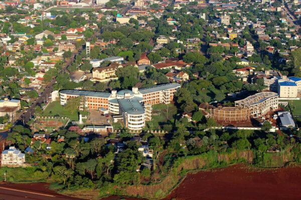 Posadas Hospital Escuela Dr