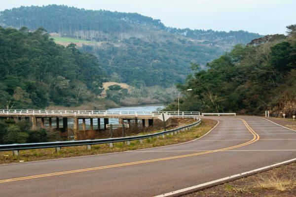 Puente Internacional Paso Rosales